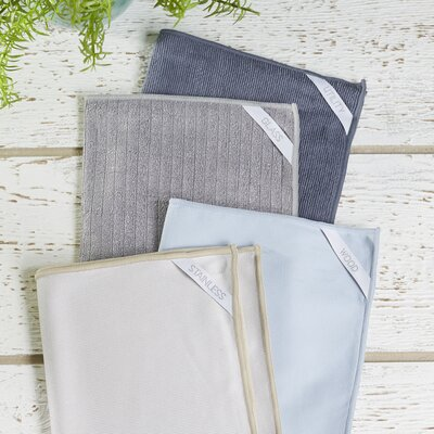 Swanson Microfiber Kitchen Towels