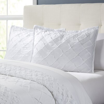 Cottilard Comforter Set Size: King