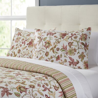 Belmene Quilt Set Size: King