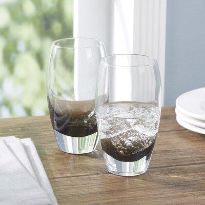 Birch Lane Halo Glass