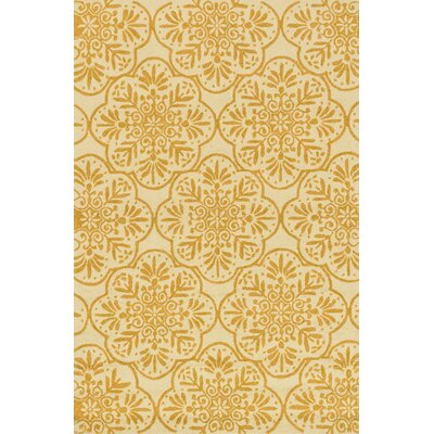 Violeta Indoor/Outdoor Area Rug Rug Size: Rectangle 5 x 76