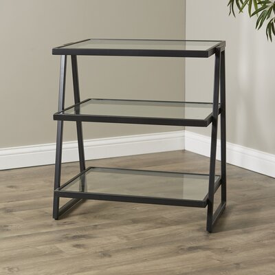 Harlan Angled Side Table