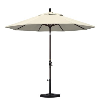 Tacoma Patio Umbrella Fabric: Beige