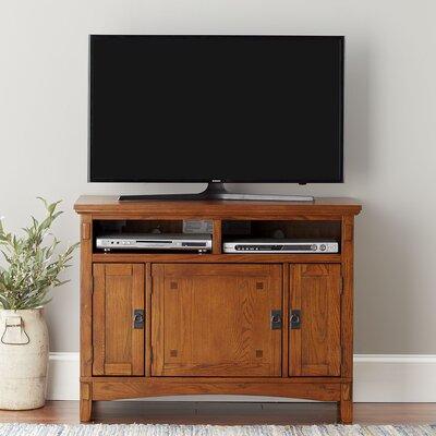 Hickham 42-inch TV Stand