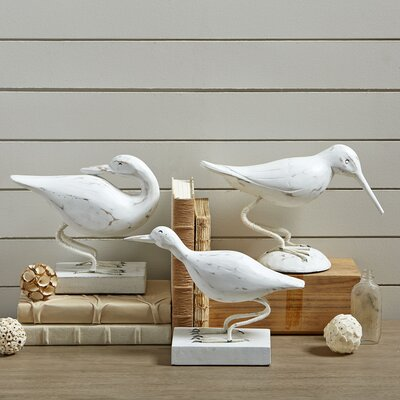 Seabird Flock Decor