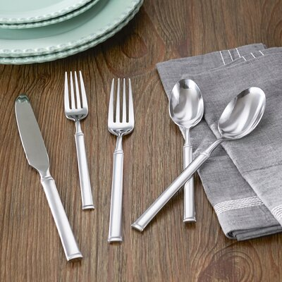 Lilburne 20-Piece Flatware Set