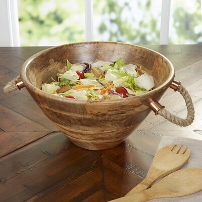 Birch Lane Femlin Serving Bowl