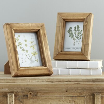 Yatton Fir Picture Frame
