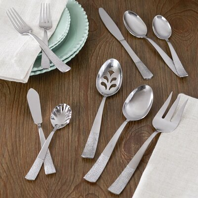 Molony 45-Piece Flatware Set