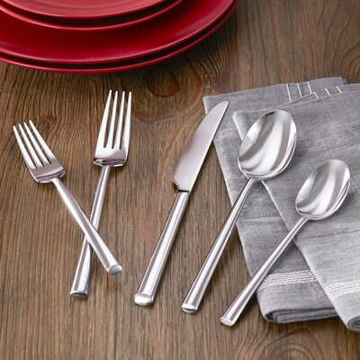 Guyton 20-Piece Flatware Set