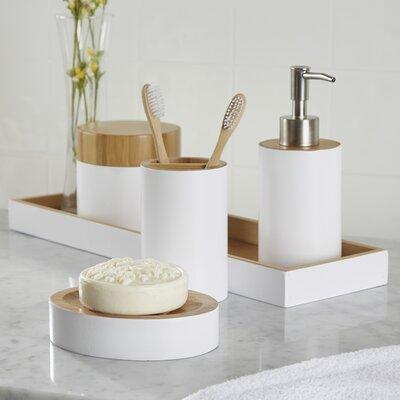 6-Piece Elana Bathroom Set