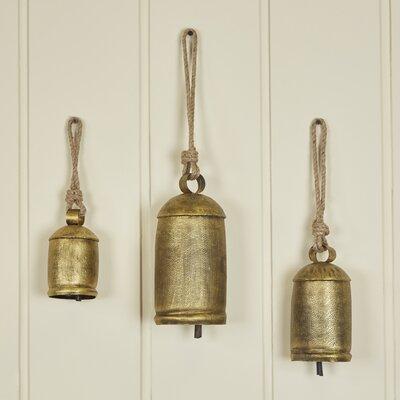 Eldon 3-Piece Bell Set