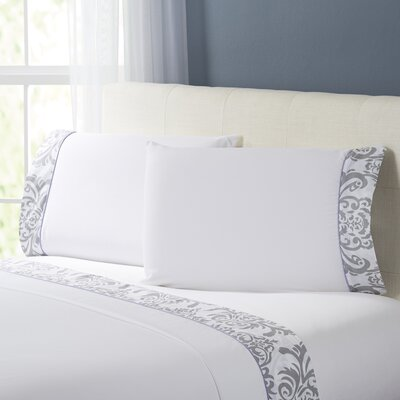 Mamie Sheet Set Size: Twin