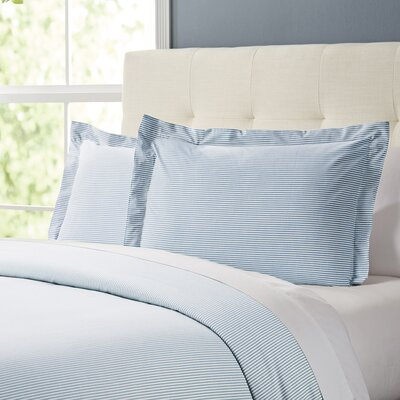 Maiden Duvet Set Color: Aqua, Size: Queen
