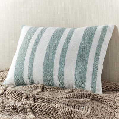 Belfair Striped Pillow