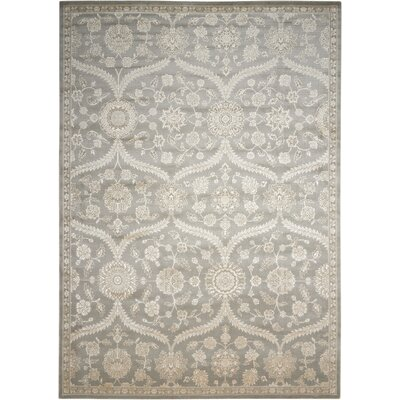 Ashley Rug Rug Size: Rectangle 93 x 129