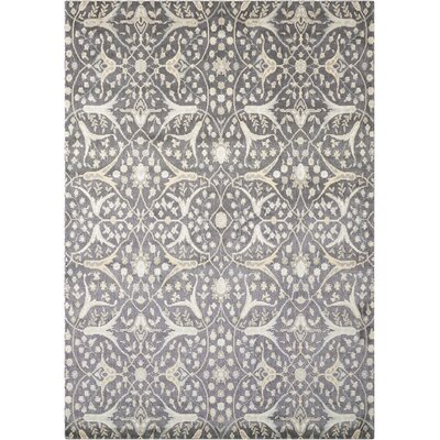 Carvell Rug Rug Size: Rectangle 35 x 55