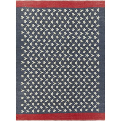 Kiley Indoor/Outdoor Rug Rug Size: Rectangle 8 x 11