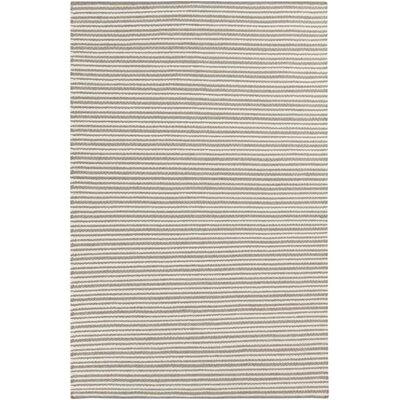 Kathryn Gray Rug Rug Size: 5 x 8