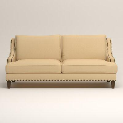 Larson Sofa with Toss Pillows