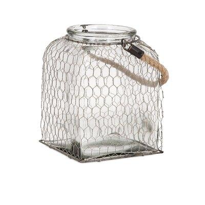 Stonybrook Lantern Size: Large