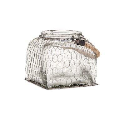 Stonybrook Lantern Size: Small