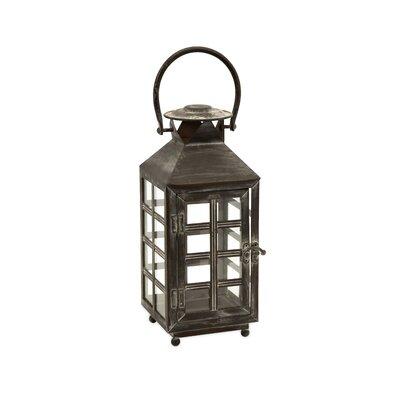 Colton Lantern Size: Small