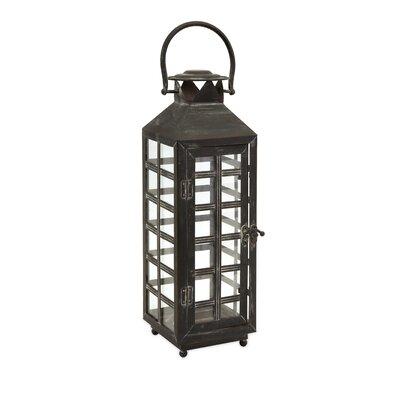 Colton Lantern Size: Large