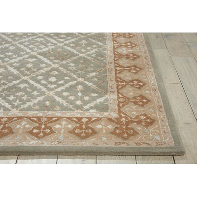 Donica Rug Rug Size: 56 x 75