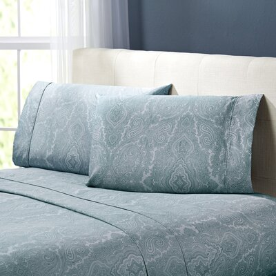 Janet 600 Thread Count Sheet Set