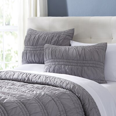Loren Quilt Set Size: Luxury King