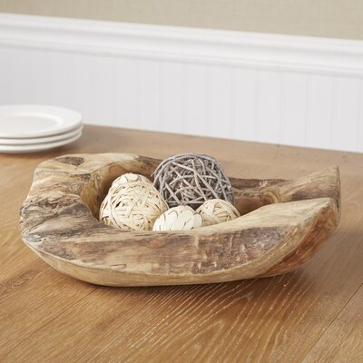 Birch Lane Decorative Bowl