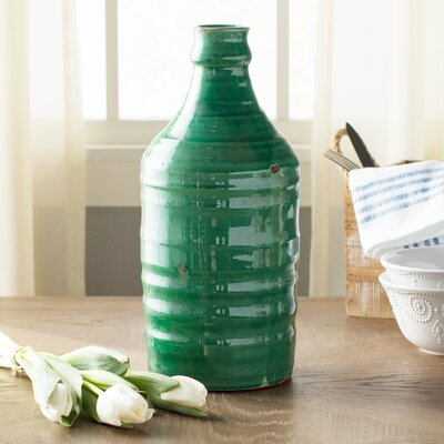 Tanahu Vase Size: Small