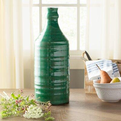 Tanahu Vase Size: Large