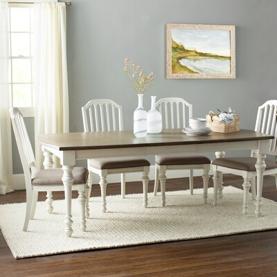 Plummer Extending Dining Table