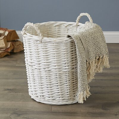 Wende Handled Basket Size: Medium