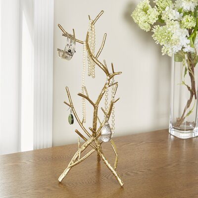 Birch Lane Flirt Twig Jewelry Holder