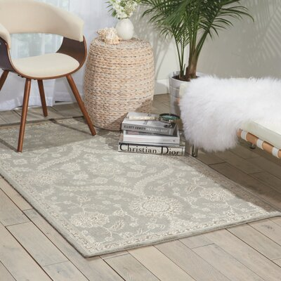 Ashley Rug Rug Size: 35 x 55