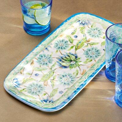 Sanya Melamine Platter