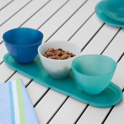 Azores 4-Piece Appetizer Set