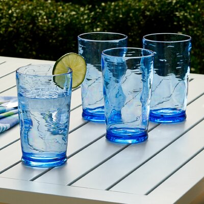 Cortona Water Glasses