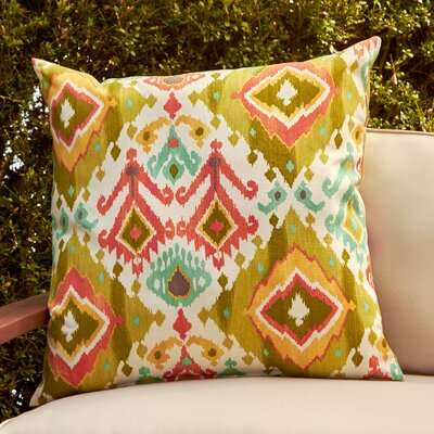 Luciana Outdoor Pillow
