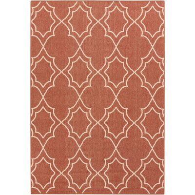 Amira Indoor/Outdoor Area Rug Rug Size: 23 x 46