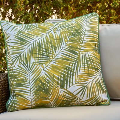 Magdalena Outdoor Pillow Size: 20 H x 20 W x 5 D