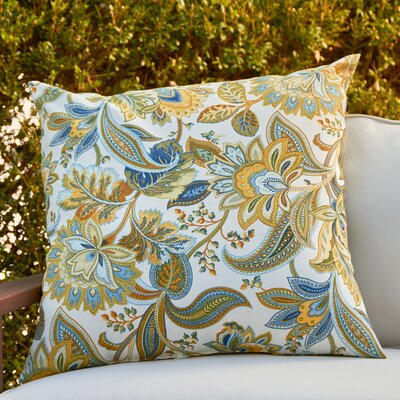 Mildred Outdoor Pillow
