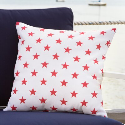 Starry Skies Throw Pillow