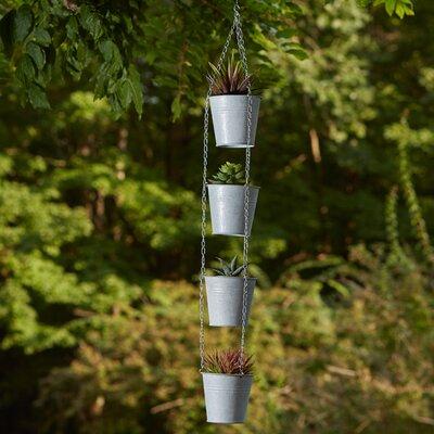 Emmaus Hanging Planter