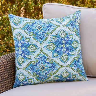 Baila Throw Pillow