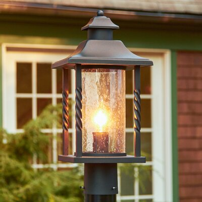 Marlborough Outdoor Post Lantern