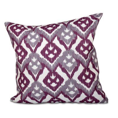 Raegan Outdoor Pillow Size: 18